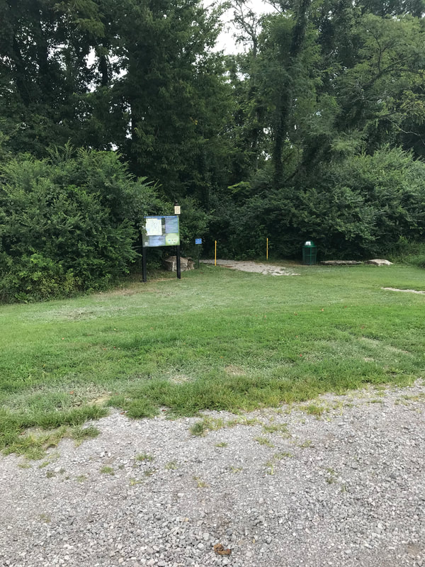 Harpeth River Canoe Access Points to swim, wade, fish, kayak or canoe by Elena McCown, LLC a health coach in Franklin, TN