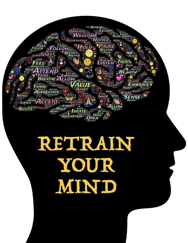 Mindset: Retrain Your Brain with Elena McCown, LLC Health Coach in Franklin, TN
