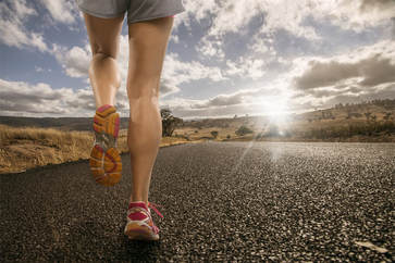 10 Warm Weather Running Tips